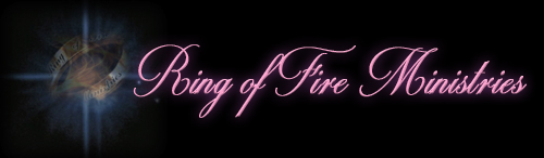 Ring of Fire Ministries